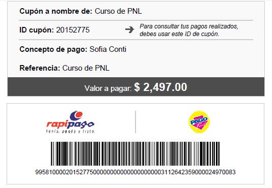 CUPON-PNL-2497