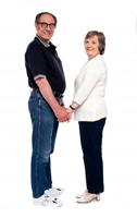 Ejercicio de pnl para parejas